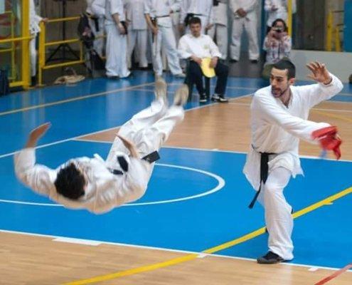Corsi di Kung fu